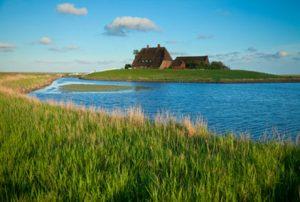 Schiffs Tour: Nordfriesische Inseln & Halligen (Amrum, Sylt, Föhr, Pellworm, Hooge, Helgoland)