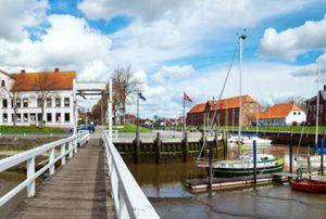 Hafenstadt Tönning