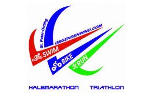 """""""Gegen den Wind"""" Triathlon & Halbmarathon"""